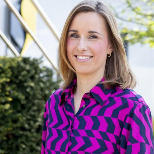 Anne van der Steeg