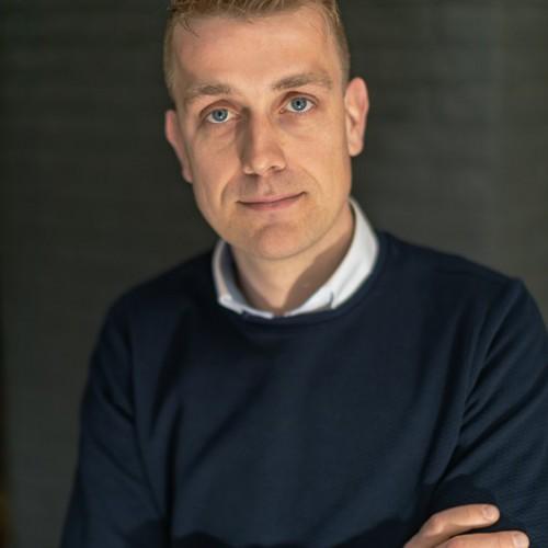Maarten Wender
