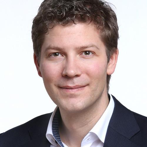 Eric Linde